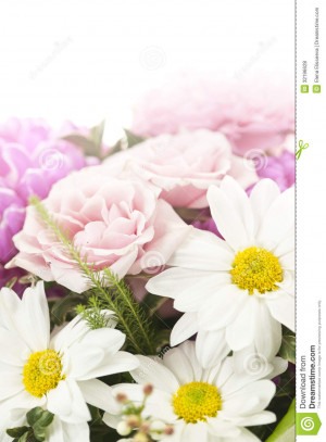 bouquet-flowers-fading-background-flower-arrangement-pink-white ...