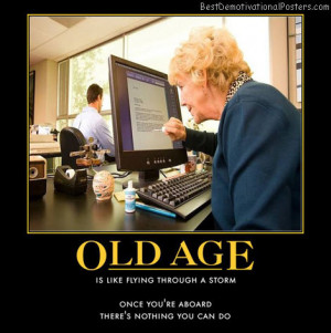 14/2015 8:15:08 AM You know you're getting old when?