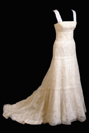 Bruce Oldfield una vez mas para la realeza Dise ar el vestido de