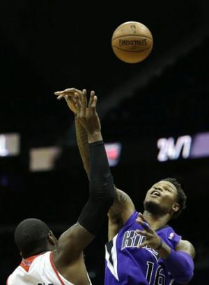 Ben McLemore Sacramento Kings