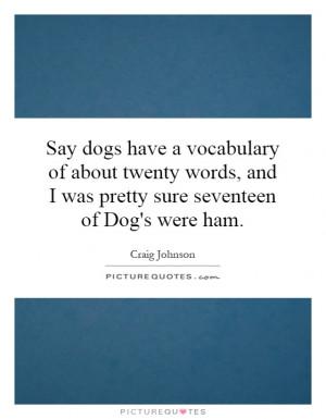 Vocabulary Quotes