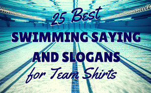 SWIMMING QUOTES AND SAYINGS image gallery