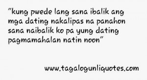 ... Break Up Relationship Tagalog ~ Quotes For > Break Up Quotes Tagalog