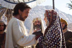 Still of María Valverde in Exodus: Gods and Kings (2014)