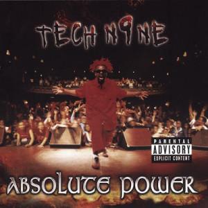 Tech N9ne Absolute Power