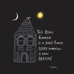 Every Morning quote by Rumi More