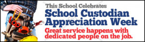 National Food Service Appreciation Week
