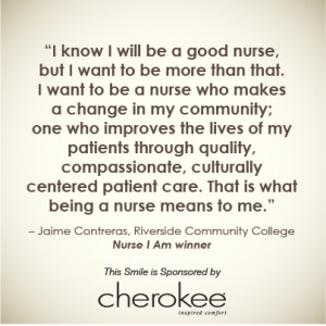 Nursing Inspiration