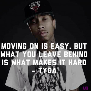Tyga Break Up Quotes (3)