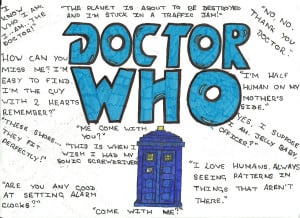 Eighth Doctor Quotes by theeighthdoctor