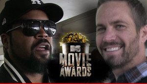 Ice Cube is setting the record straight … saying he was not taking a ...
