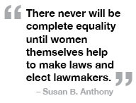 ... was ratified, giving all women in the country the legal right to vote