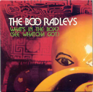 The Boo Radleys