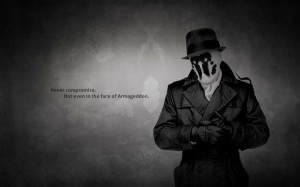 ... watchmen description watchmen text quotes rorschach monochrome hats