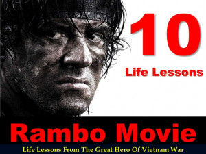 download rambo quotes