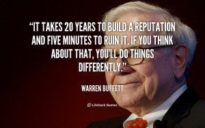 Excellent Tips Warren Buffett