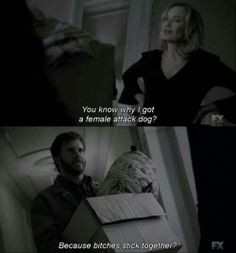 american horror story coven lol love this quote more american horror ...