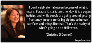Is It Anti-Pagan to Celebrate Halloween? - HD Wallpapers