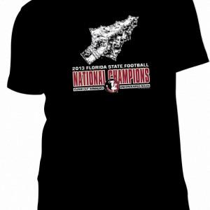 Florida State Seminoles 2014 BCS National Championship