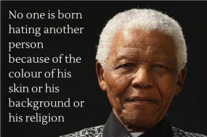 Inspiring Nelson Mandela quotes as Madiba is remembered on Nelson ...