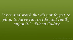 Quotes About Having Fun at Work