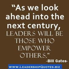 Educational Leadership Quotes