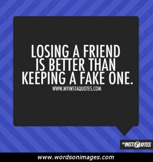 Friendship Hurt Quotes