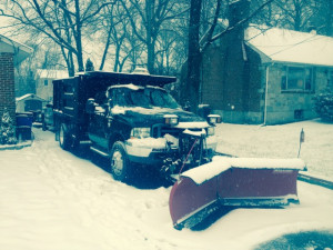 Snow Removal Ice Removal amp Salting