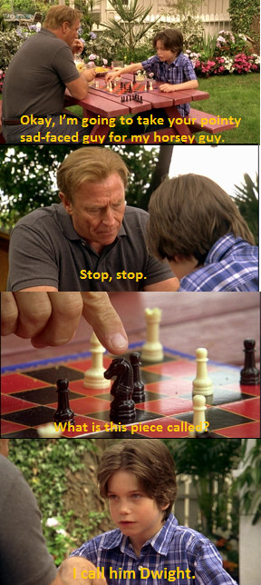 chess corbin bernsen dwight henry spencer little shawn psych psych ...