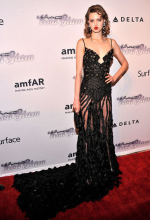 Lindsey Wixson street style biography