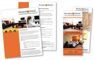 ResidentShield Protection Plan