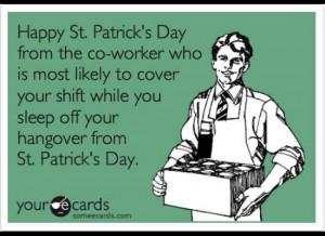 Hilarious Irish Greetings
