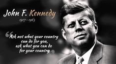 Memorial Day Quotes by John F. Kennedy Sayings Images, Wallpapers ...