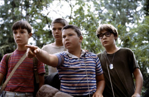 My Review for STAND BY ME.