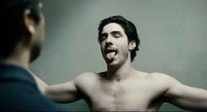 Newcomer Tahar Rahim as Malik