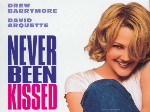 Movies 3/9 / Never Been Kissed
