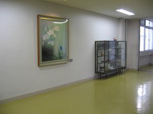 Hallway Work