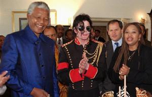 Humanitarian Efforts | Vindication for Michael Jackson