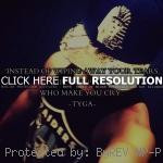 ... sayings, hurt, right person rapper, tyga, quotes, sayings, hurt, love