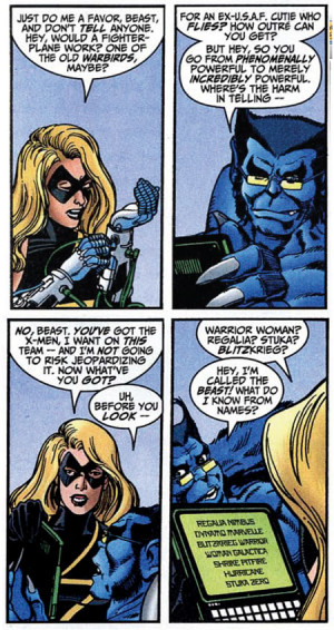 Panels From Avengers May Script Kurt Busiek Pencils