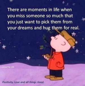 Missing you all my dear friends