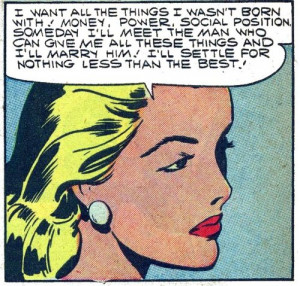 20 Funny Vintage Comic Book Panels