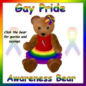 Gay quotes about life second life marketplace gay pride awareness ...