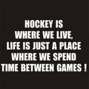 hockey sayings hockey sayings tweets 21 following 106 followers 22 ...