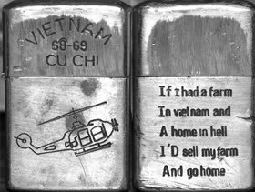 Vietnam Quotes & Sayings