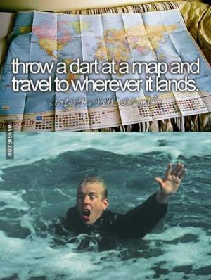 travel #quote #joke