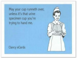 250 Funniest Nursing Quotes and eCards (Part 3)