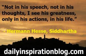Siddhartha quotes
