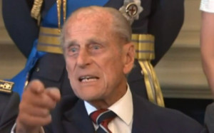The Duke of Edinburgh's most notable gaffes and quotes, in pictures ...