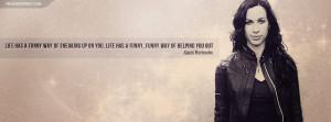Alanis Morissette Ironic Quote Picture